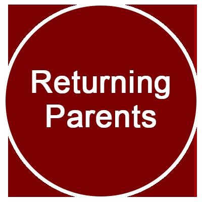 Returning Parents Hover